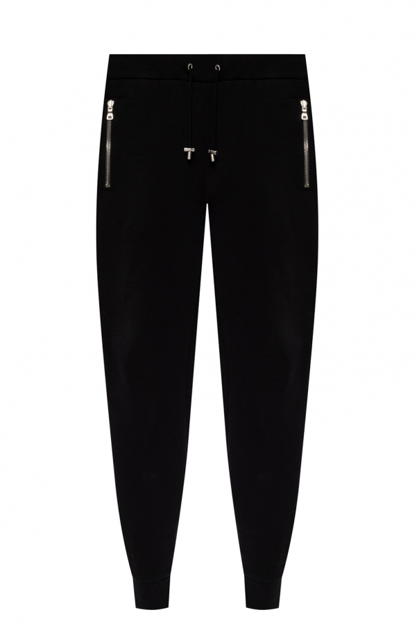 Balmain Logo sweatpants