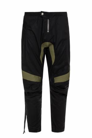 Polyamide trousers od Unravel Project