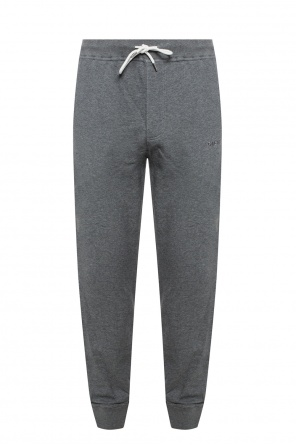 Sweatpants with a logo od Diesel
