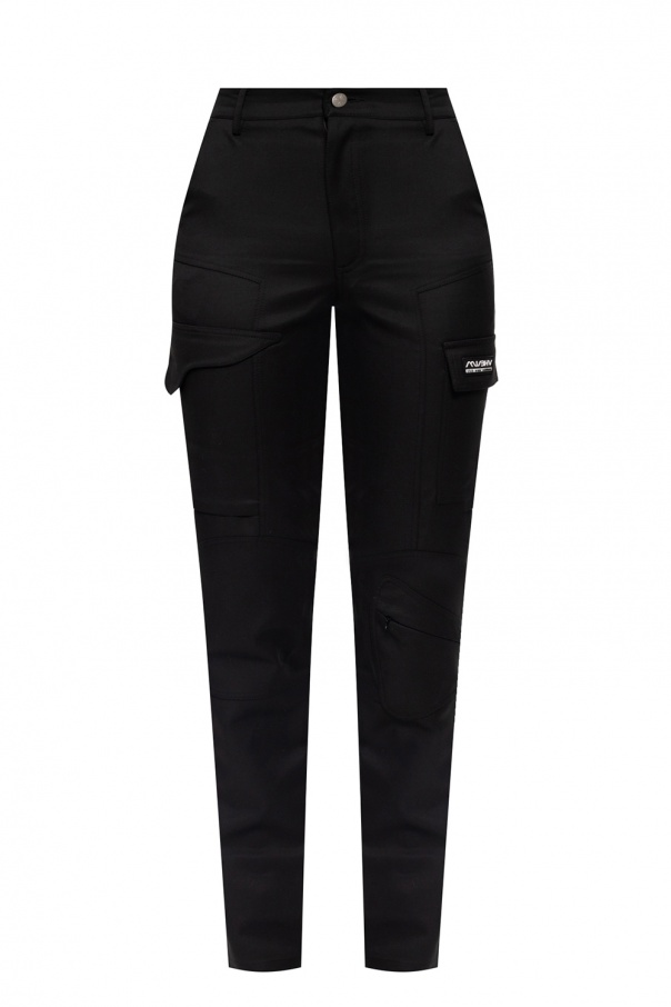 MISBHV Trousers with pockets
