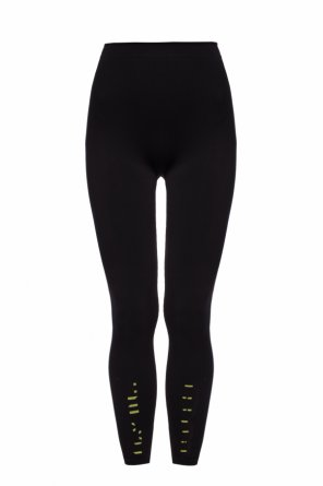 Jacquard leggings od Unravel Project