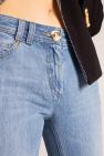 Balmain Wide-legged jeans
