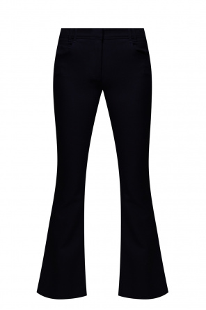 Wool trousers od Balmain