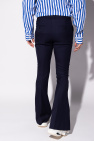 Balmain Pleat-front trousers