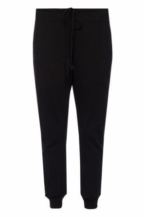 Side-stripe trousers od Lost And Found