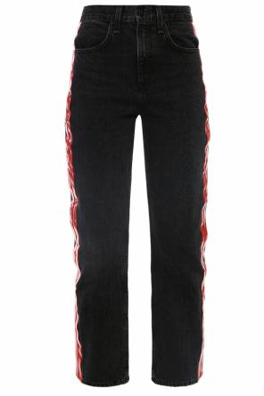 Side-stripe jeans od Rag & Bone