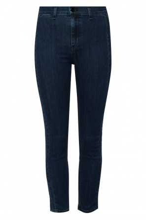 Jeans with stitching details od Rag & Bone