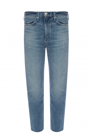 Raw-edge jeans od Rag & Bone