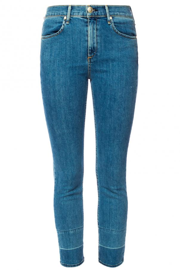 Rag & Bone  Tapered leg jeans
