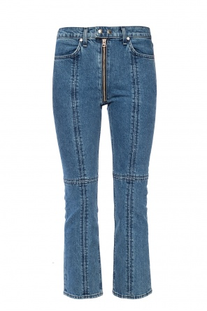 Jeans with stitching od Rag & Bone