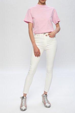 High-waisted jeans od Rag & Bone