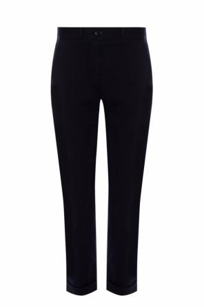 'boyfriend' trousers od Paul Smith
