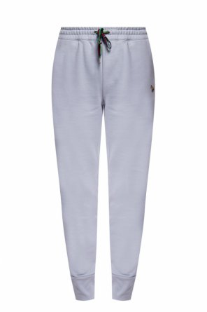 Patched sweatpants od PS Paul Smith