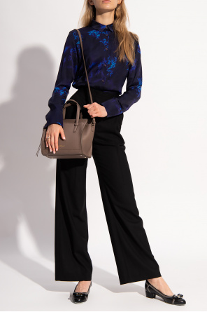 Wide-legged trousers od PS Paul Smith