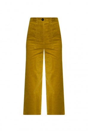 Corduroy trousers od PS Paul Smith