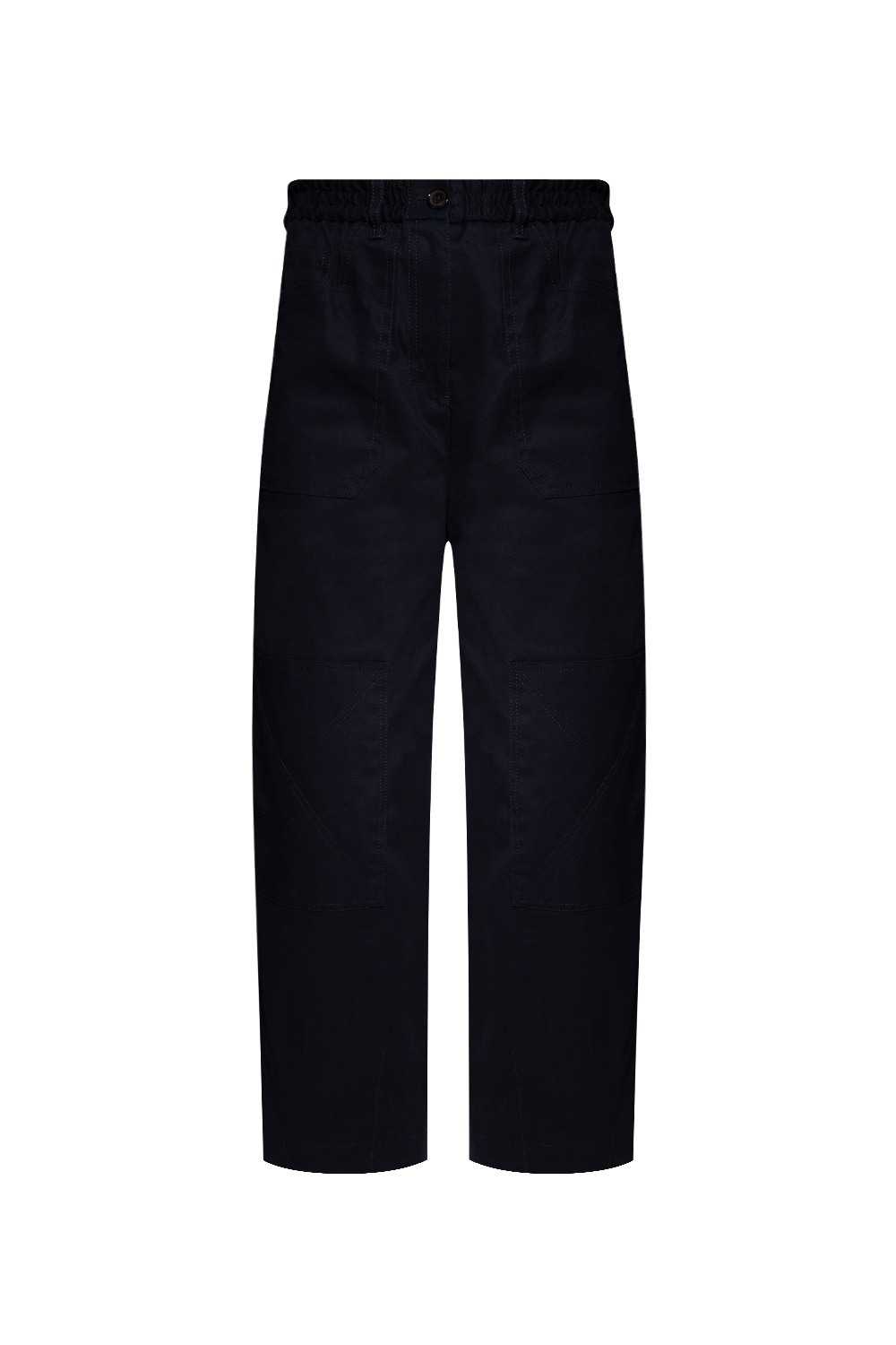 PS Paul Smith Trousers with stitching details