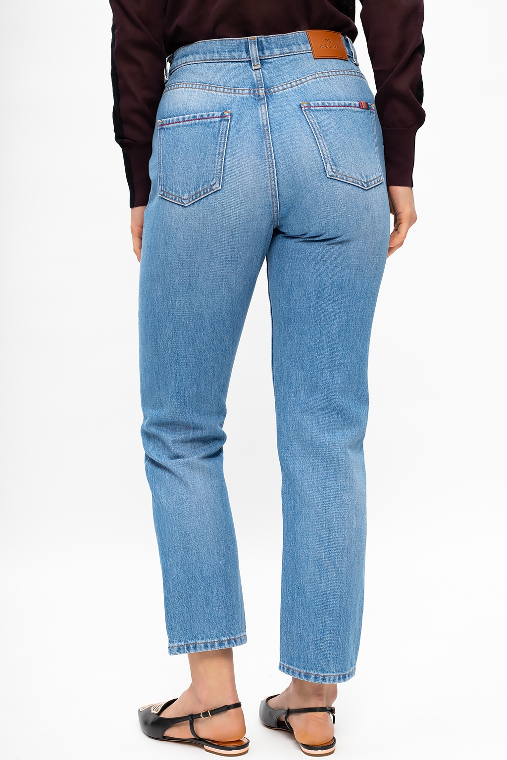 PS Paul Smith Jeans with logo