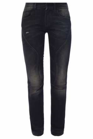 Tapered leg jeans od Faith Connexion