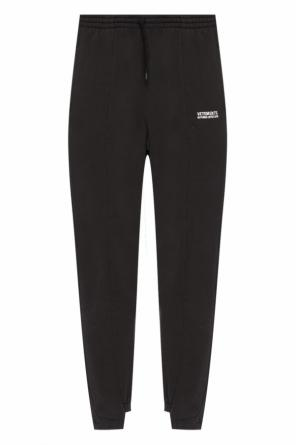 Elastic cuff sweatpants od Vetements