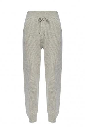 Cashmere sweatpants od Rag & Bone