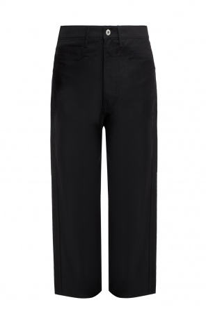 Wide-legged trousers od Junya Watanabe Comme des Garcons