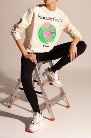 Leggings with logo od Rag & Bone