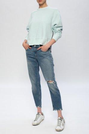 Raw edge jeans od Rag & Bone