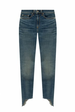 Raw edge jeans od Rag & Bone