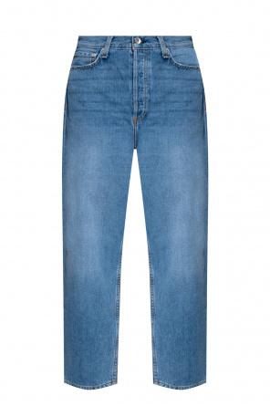 Distressed jeans od Rag & Bone