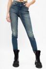 Rag & Bone  High-waisted jeans