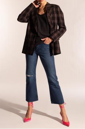 Jeans with logo od Rag & Bone