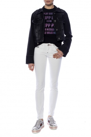 Jeans with pockets od Philipp Plein