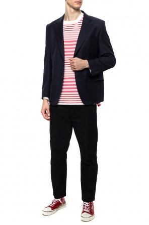 Drop-crotch trousers od Junya Watanabe Comme des Garcons