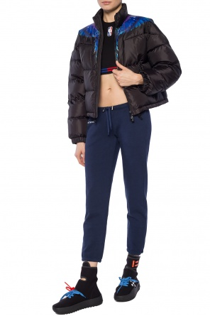 Printed sweatpants od Zadig & Voltaire