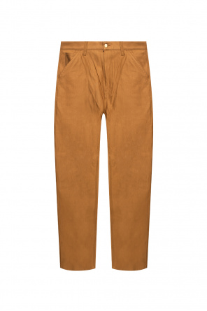 Printed trousers od Junya Watanabe Comme des Garcons