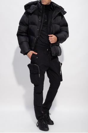 Trousers with multiple pockets od Balmain