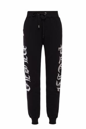 'only plein' sweatpants od Philipp Plein