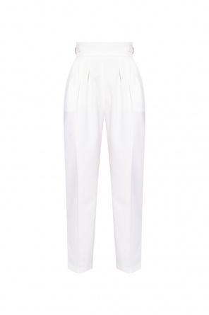 Pleat-front trousers od Iro