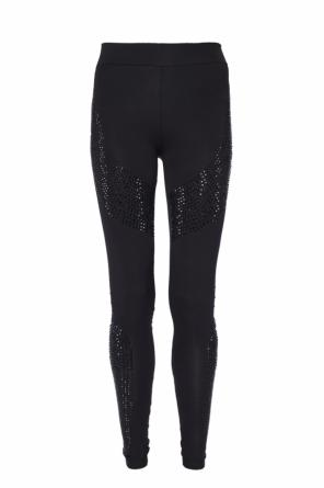 'all on me' leggings od Philipp Plein