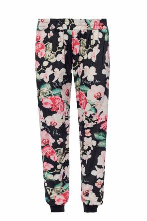 Loose-fitting trousers od Philipp Plein