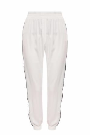 Side stripe sweatpants od Philipp Plein