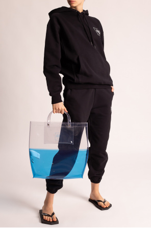 Sweatpants with logo od Opening Ceremony