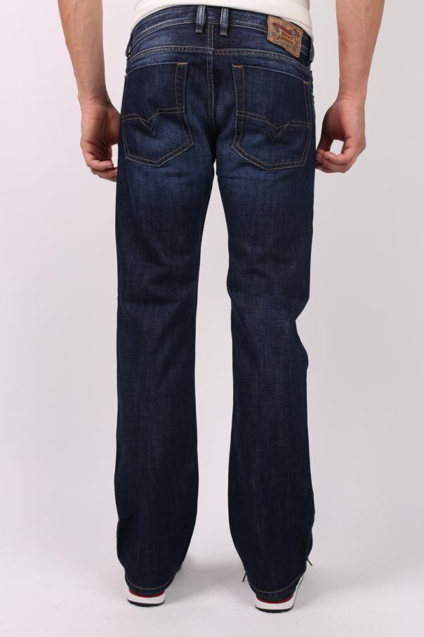 'zatiny' jeans od Diesel