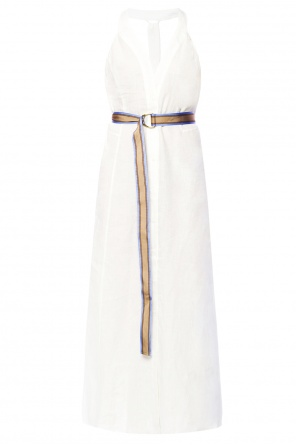 Belted waist dress od Diane Von Furstenberg