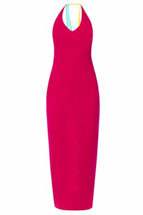 Slip dress od Diane Von Furstenberg