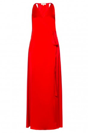 Tie-up dress od Diane Von Furstenberg