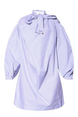 Oversize dress od Vivienne Westwood