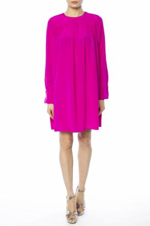 Silk dress od Diane Von Furstenberg