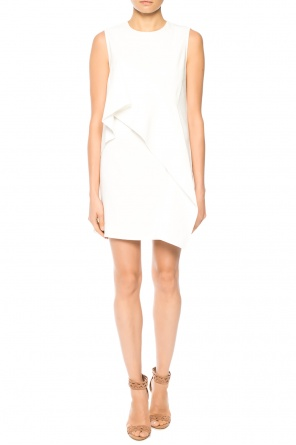 Ruffled dress od Diane Von Furstenberg