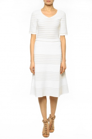 Flared dress od Salvatore Ferragamo
